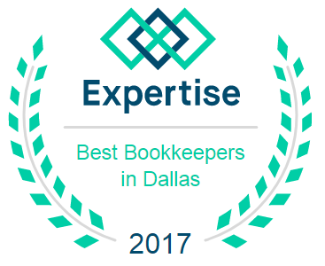 NexGen named one of the Top Bookkeeping Firms in Dallas